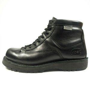 Viberg Waterproof Insulated Vibram Leather Boots
